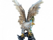 Vultur Decorativ, 16 Cm, 578E