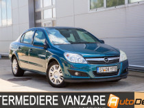 Opel Astra H - 1.3CDTi