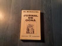 Jurnal de ocna de Alexandru Mihalcea