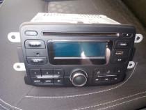 Radio logan cu mp3, usb, bluetooth