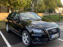 Autoturism  Audi Q5