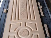 Frezare CNC usi MDF, lemn masiv, diverse modele