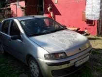 Fiat punto,2003 1,4 benzina,inmatriculat.