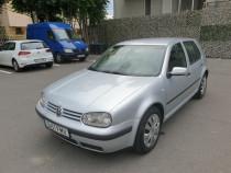 VW Golf IV, 1.9 TDI-ALH, 183000 km