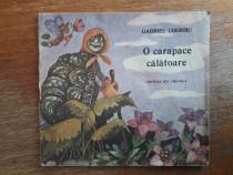 O carapace calatoare - Gabriel Cheroiu / R6P2S