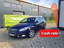 Opel insignia 2011 Euro 5 diesel 2.0 cash rate