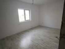 Duplex cu 3 camere, 100mp utili + 150mp curte, Bragadiru