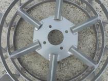 Roti metalice pentru motocultor 70, 60, 50, 42, 37, 33 cm me