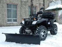 Lama lopata zapada ATV sau motocultor mini tractor