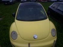 Volkswagen Beetle / 2004 / 1.9 TDI