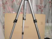 8344-Stativ foto duraluminiu gros. Avand cleme groase.