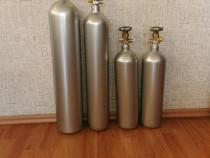 Butelii de co2 pentru acvarii