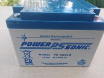 Baterie stationara Power Sonic 12V / 26 Ah