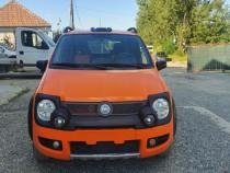 Fiat panda cross 4x4 1.3 d an 2006