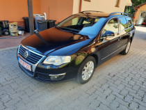Vw passat variant 2.0 tdi/170cp, highline, navi-mare color