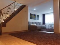 Apartament 2 camere + Mansarda si scara interioara, Gavana
