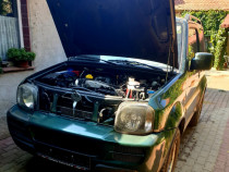 Suzuki Jimny diesel 2007