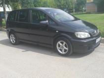 Opel zafira A 2005