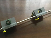 Sablon mobila demontabili blum v.9 L~1000mm tip sina