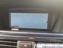 Update Harti GPS Navigatie BMW CIC Premium Business 2020