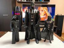 Figurina Star Wars Darth Vader Kylo Ren-Anglia Pret/Set