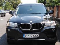 BMW X3 - Diesel - Automatic - 184 hp