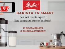 Espressor Automat Barista TS Smart Melitta®