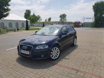 Audi A3 8P 1.6 TDI 2010 EURO 5