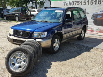 Subaru Forester,2.0 Benzina,Trapa,Finantare Rate