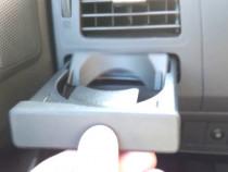 Suport ceasca pahar cafea cup holder Toyota Auris stanga
