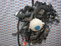 Motor fara anexe VW T5 1.9 TDI cod: BRR 2004-2015
