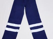 Pantaloni salopeta Kansas Cordura, mărimea 44 sau S, mecanic
