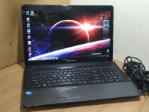 I7 2670QM Octa core Display Mare 17 inch 8GB SSD+HDD laptop