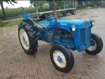 Tractor Massey Ferguson 45cp