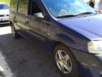 Dacia Logan MCV 7 locuri - GPL