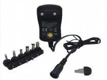 Incarcator Priza Universal in Comutatie 3V-12V 7 voltaje 1A