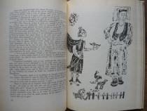 Basme Sarbo-Croate - editie ilustrata - 1965