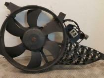 Electroventilator AC nissan pathfinder navara 92120EB400