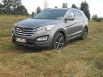 Hyundai Santa Fe / Impecabil
