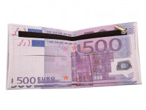 Portofel modern model euro