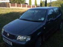 Volkswagen Polo 1.4 benzina an 2001 - la cheie -cititi anunt