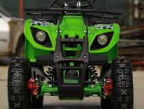ATV electric pentru copii KXD Torino M5 800W 36V #Verde
