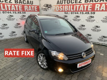 Vw Golf 6 Plus 2010-AUTOMATA-Benzina-Full Extrase-RATE-