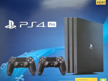 Playstation4 Pro 1TB G-CHASSIS