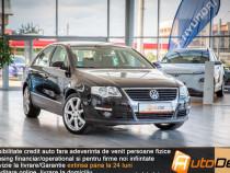 """Volkswagen Passat 1.4 TSI DSG """"Comfortline"""""""