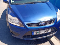 Ford Focus 2, Hatchback, 1.8 DIESEL, 2008, 118200KM