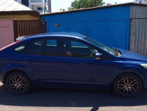 Ford Focus 2, 1.8, 2008, 118200KM