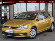 Volkswagen Golf 7 Facelift 2018