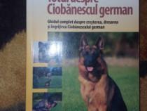 Totul despre ciobanescul german crestere dresaj ingrijire