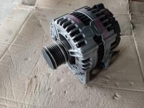 Alternator 03G903023 VW Passat 2.0 TDI 180 Amperi motor CBA